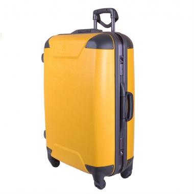 Фото Желтый чемодан 01368