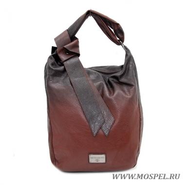 Фото Женская сумка 1029 H1067 02 кофе