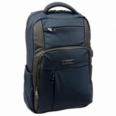 Фото Гордской рюкзак синий 1108