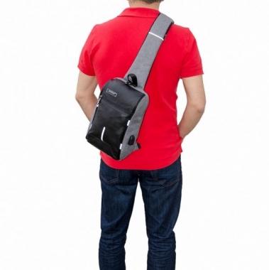 Фото Однолямочный рюкзак 1204