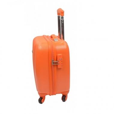 """Фото Кейс-пилот jl 1442S 18"""" NC orange"""