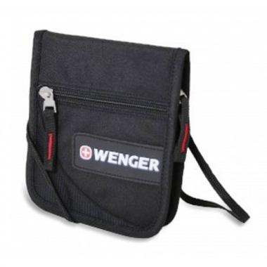 Фото Текстильный кошелек WENGER «Neck Wallet»