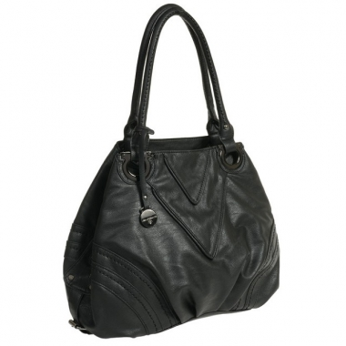 Фото Женская сумка 2004-Pavla-black