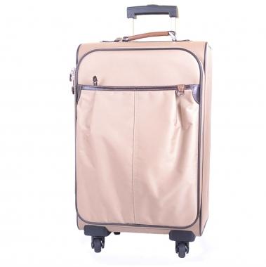 Фото Женский чемодан в ручную кладь