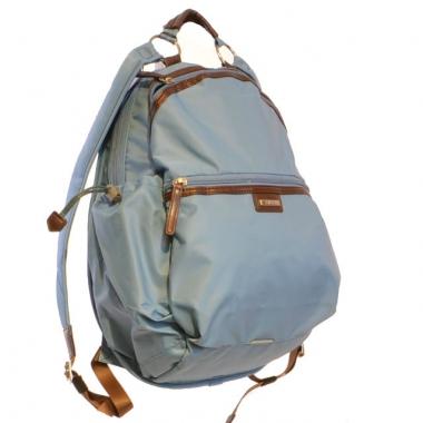 Фото Легкий рюкзак 331253 голубой