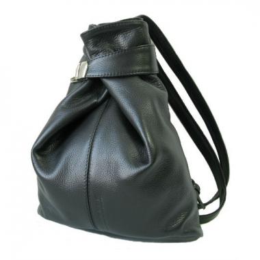 Фото Сумка-рюкзак KSK 5105 черная