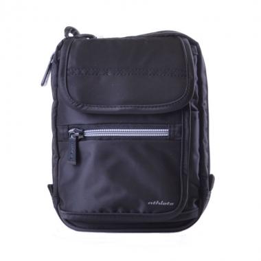 Фото Поясная сумка 60001-01 черная