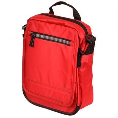 Фото Мужская сумочка через плечо 60003
