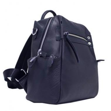 Фото Кожаный рюкзак 6006-Q41