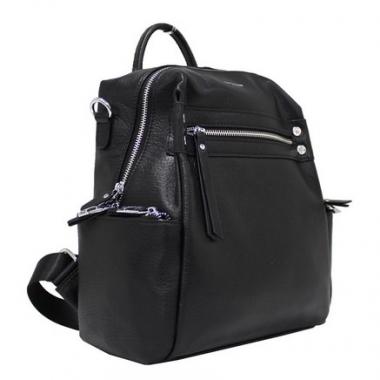 Фото Кожаный рюкзак 6006-Q54