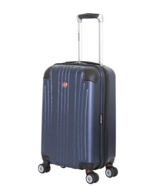 Фото Легкий чемодан 6171121156