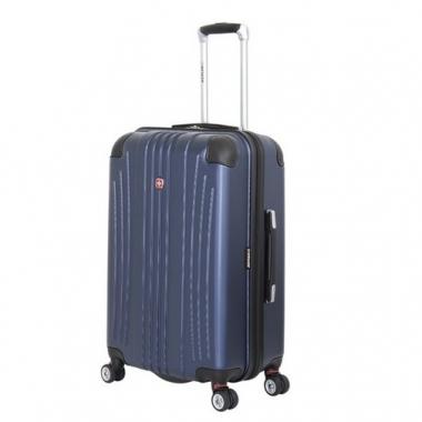 Фото Легкий чемодан 6171121167