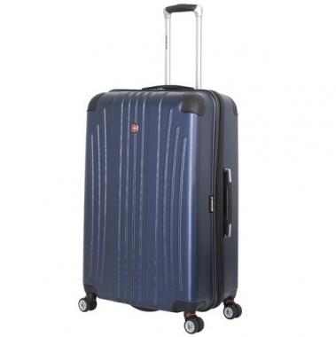 Фото Легкий чемодан Wenger 6171003177