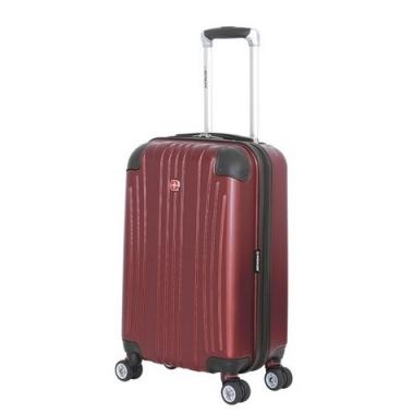 Фото Легкий чемодан 6171121154