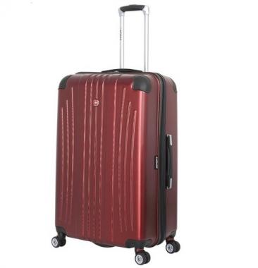 Фото Легкий чемодан Wenger 6171121175