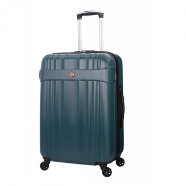 Фото Пластиковый чемодан  Wenger 6357636167