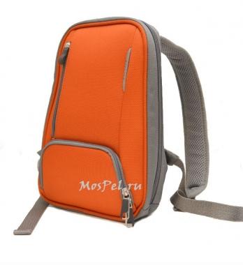 Фото Маленький рюкзак 63105 оранжевый