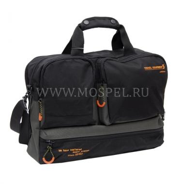 Фото Дорожная сумка 01222315 01 черная