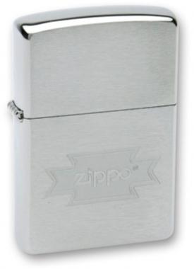 """Фото Зажигалка Zippo 200 """"Zippo"""""""