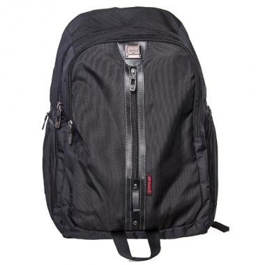 Фото Городской рюкзак 3205  черный