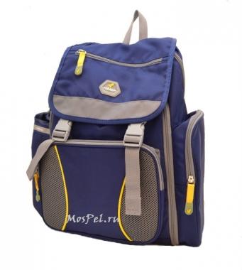 Фото Детский рюкзак 70063 синий
