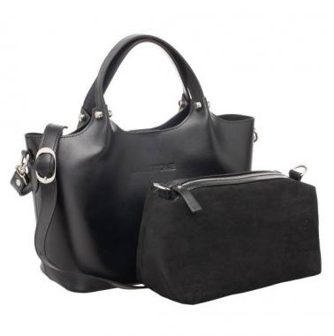 Фото Женская сумка Arley черная