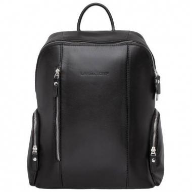 Фото Городской кожаный рюкзак Arlington