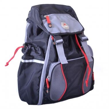 Фото Детский рюкзак 70062 черный