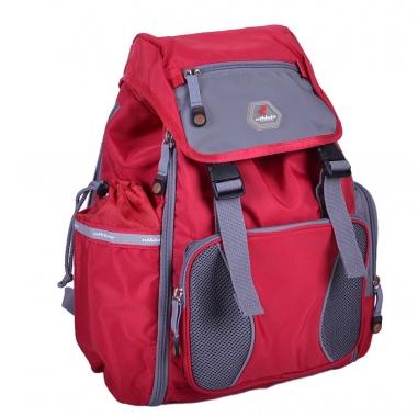 Фото Спортивный рюкзак 70062 красный
