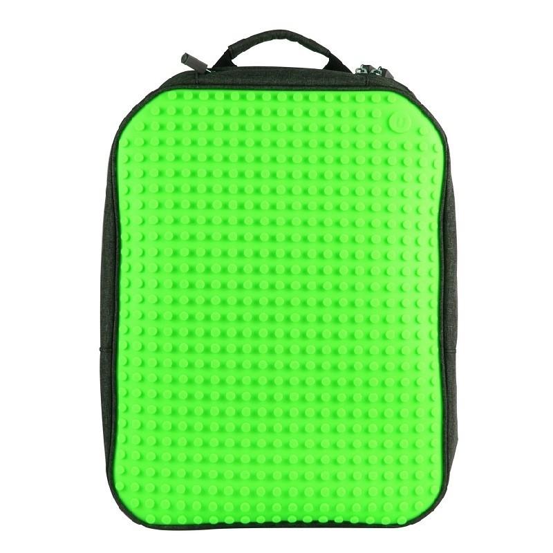 Фото Подростковый рюкзак WY-A001 зеленый