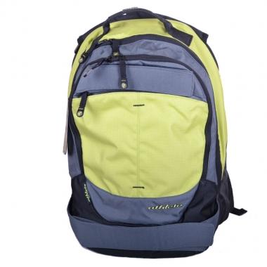 Фото Вместительный рюкзак 40194 зеленый