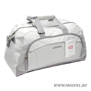 Фото Дорожная сумка 60217 09 серая