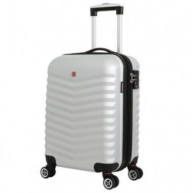 Фото Пластиковый чемодан SWS32300452