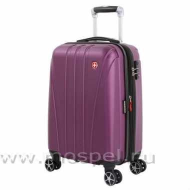 Фото Фиолетовый чемодан 7585909152