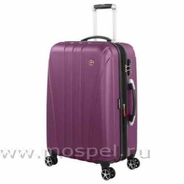 Фото Фиолетовый чемодан 7585909167
