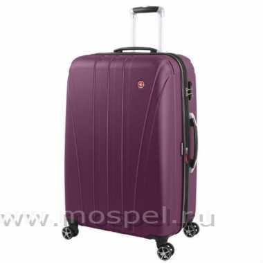 Фото Фиолетовый чемодан 7585909177