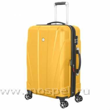 Фото Желтый чемодан 7798217167