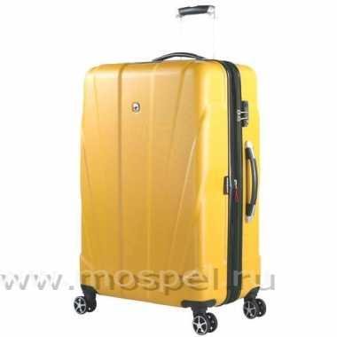 Фото Желтый чемодан 7798217177