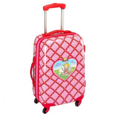Фото Детский чемодан Prinzessin Lillifee