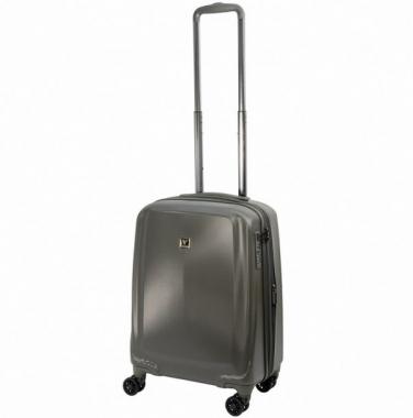 Фото Серый чемодан 808 20PC