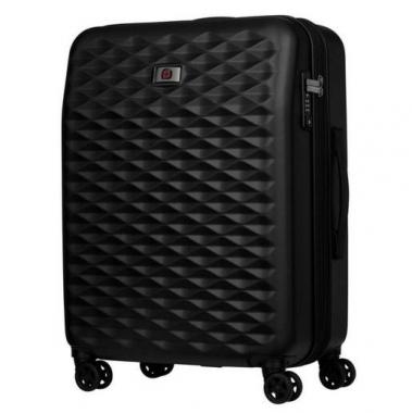Фото Легкий чемодан на колесах 604339