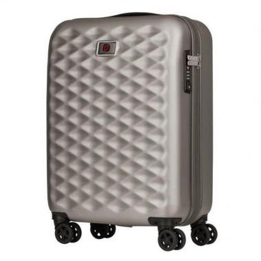 Фото Маленький чемодан на колесах 606497