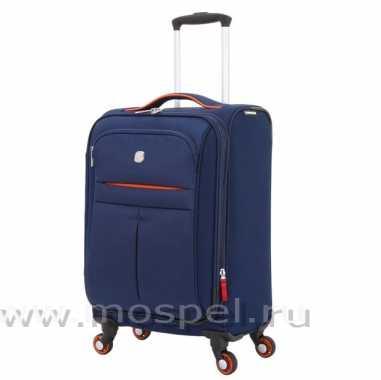 Фото Легкий чемодан WG6593307154