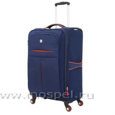 Фото Легкий чемодан WG6593307165