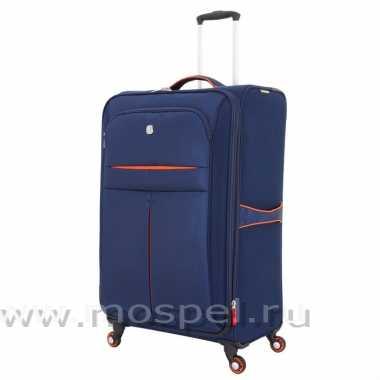Фото Легкий чемодан WG6593307177