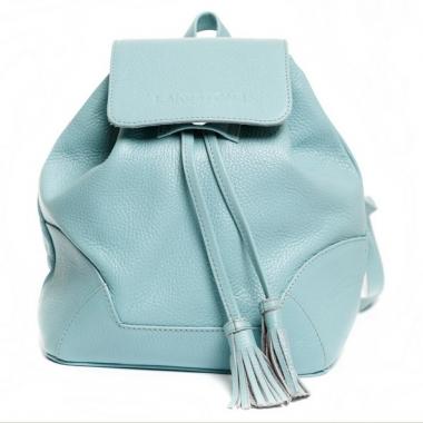 Фото Мини рюкзачок Clare Light Blue