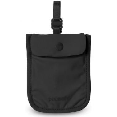 Фото Потайной нательный кошелек RFIDsafe™ Coversafe S25