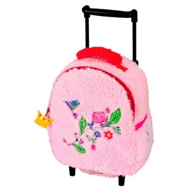 Фото Плюшевый чемоданчик Prinzessin Lillifee