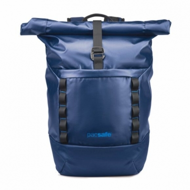 Фото Водонепроницаемый рюкзак антивор Dry Lite 30L синий