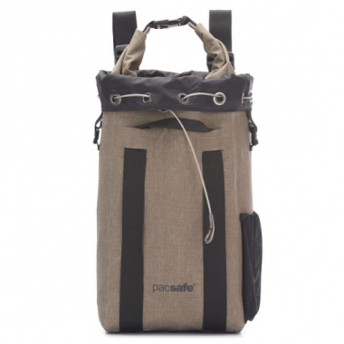Фото Водонепроницаемая сумка-рюкзак Dry15L
